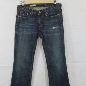 Adriano Goldschmied Angel Bootcut Jeans 26 NEW